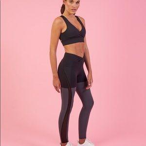 Nikki Blackketter Gymshark season 2 legging & bra